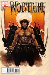Wolverine #301 (2012)