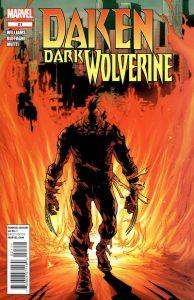 Daken: Dark Wolverine #21 (2012)