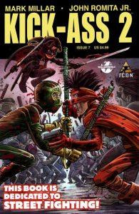 Kick-Ass 2 #7 (2012)