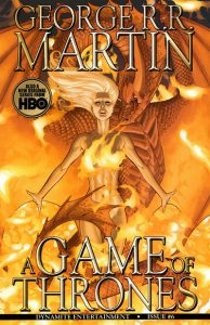 George R. R. Martin's A Game of Thrones #6 (2012)