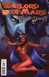 Warlord of Mars: Dejah Thoris #12 (2012)