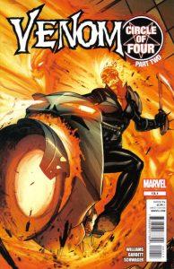 Venom #13.1 (2012)
