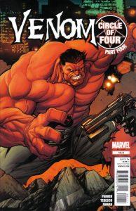 Venom #13.3 (2012)
