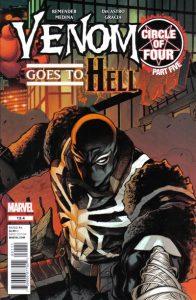 Venom #13.4 (2012)