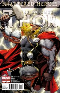 The Mighty Thor #11 (2012)