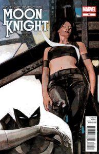 Moon Knight #10 (2012)