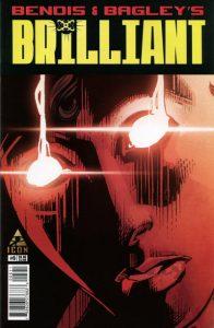 Brilliant #5 (2012)