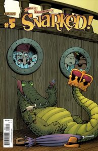 Snarked #5 (2012)