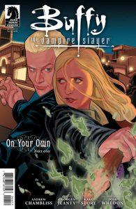 Buffy the Vampire Slayer Season 9 #6 (2012)