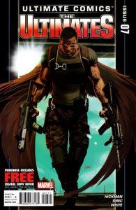 Ultimates #7 (2012)