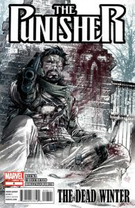 The Punisher #8 (2012)