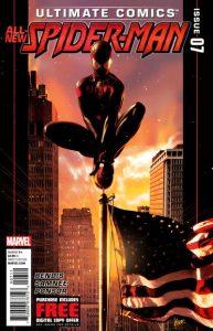 Ultimate Comics Spider-Man #7 (2012)