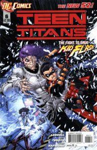 Teen Titans #6 (2012)