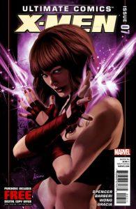 Ultimate Comics X-Men #7 (2012)
