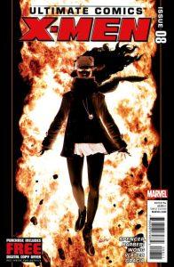 Ultimate Comics X-Men #8 (2012)