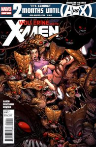 Wolverine and the X-Men #5 (2012)