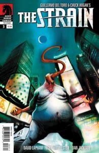 The Strain #3 (2012)