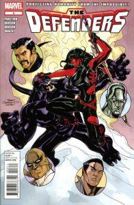 Defenders #3 (2012)