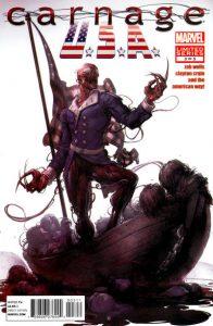 Carnage U.S.A. #3 (2012)