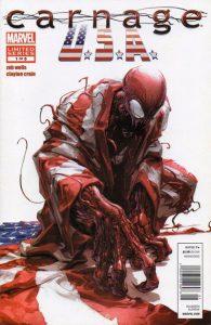 Carnage U.S.A. #1 (2012)