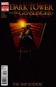 Dark Tower: The Gunslinger - The Way Station #3 (2012)