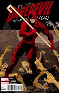 Daredevil #9 (2012)