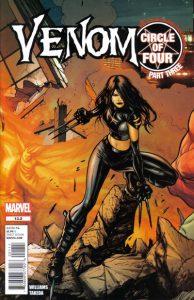 Venom #13.2 (2012)