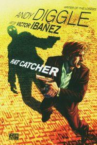 Rat Catcher #[nn] (2012)