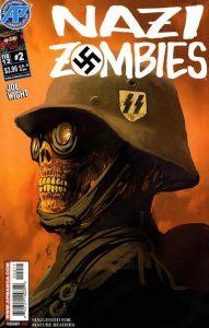 Nazi Zombies #2 (2012)