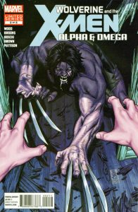 Wolverine and the X-Men: Alpha and Omega #2 (2012)