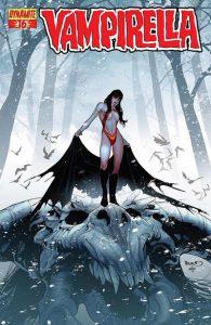 Vampirella #16 (2012)