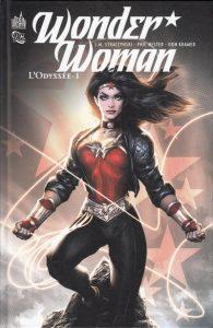 Wonder Woman - L'Odyssée #1 (2012)