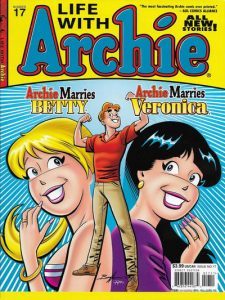 Life with Archie #17 (2012)