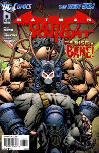 Batman: The Dark Knight #6 (2012)