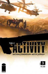 The Activity #3 (2012)