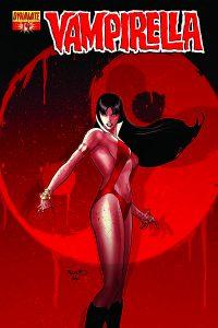 Vampirella #14 (2012)