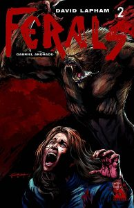 Ferals #2 (2012)