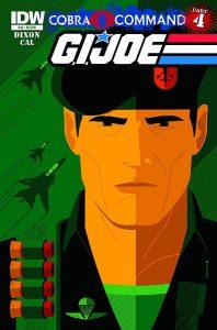 G.I. Joe Season 2 #10 (2012)