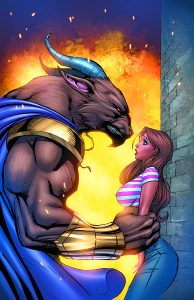 Grimm Fairy Tales Myths & Legends #14 (2012)