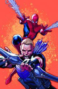Avenging Spider-Man #4 (2012)
