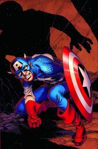Captain America #8 (2012)