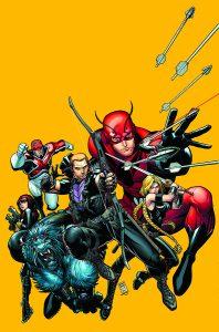 Secret Avengers #22 (2012)