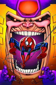 Marvel Adventures Spider-Man #23 (2012)
