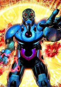 Justice League #6 (2012)