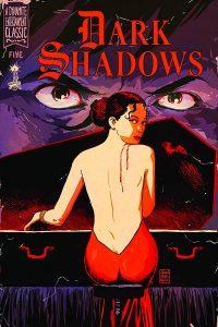 Dark Shadows #5 (2012)