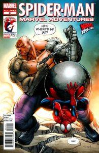 Marvel Adventures Spider-Man #24 (2012)