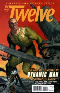 The Twelve #11 (2012)