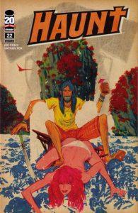 Haunt #22 (2012)