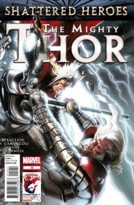The Mighty Thor #12 (2012)