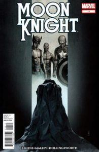 Moon Knight #11 (2012)